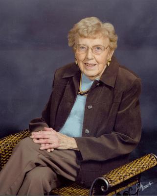 Frances Slinkman