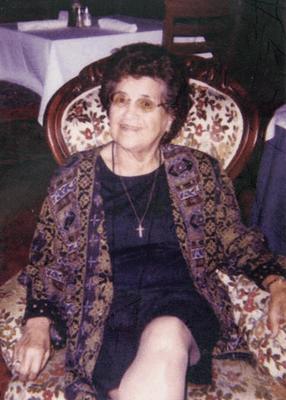 Isabelle Duran
