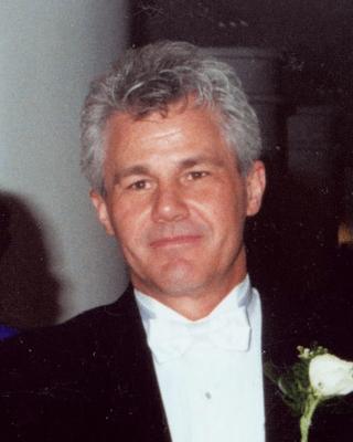 John Godfrey Hooks
