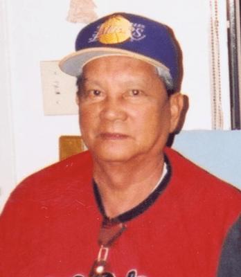 Juanito P. Farinas