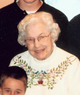 Mary Ann Franzen