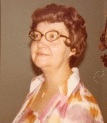 Betty M. Renfro