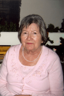 Irmgard H. McEwan