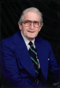 Roy Leon John Pope