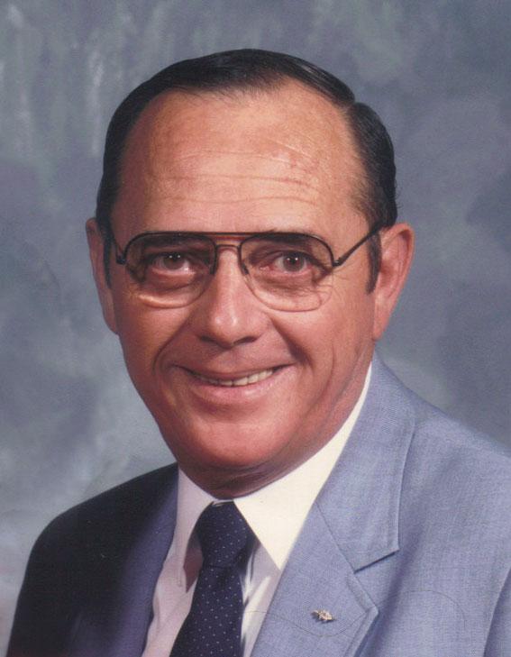 George Earl Maudlin Jr.