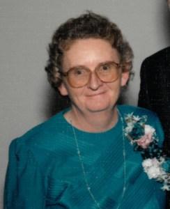 Ada M. Stephens