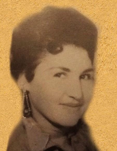 Ruth C. Arellano