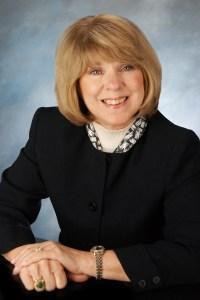 Dr. Karin Huffer