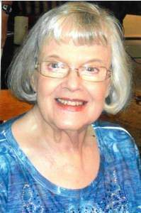 Shirley Lee Marion