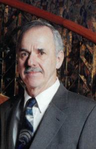 Carl McClellan