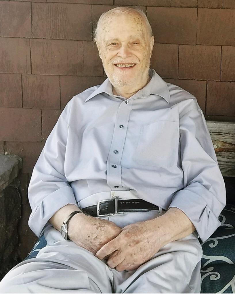 Dr. Charles R. Kutzleb