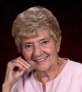 Alberta L. Davis