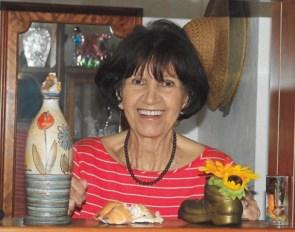 Elisabeth O'Brien
