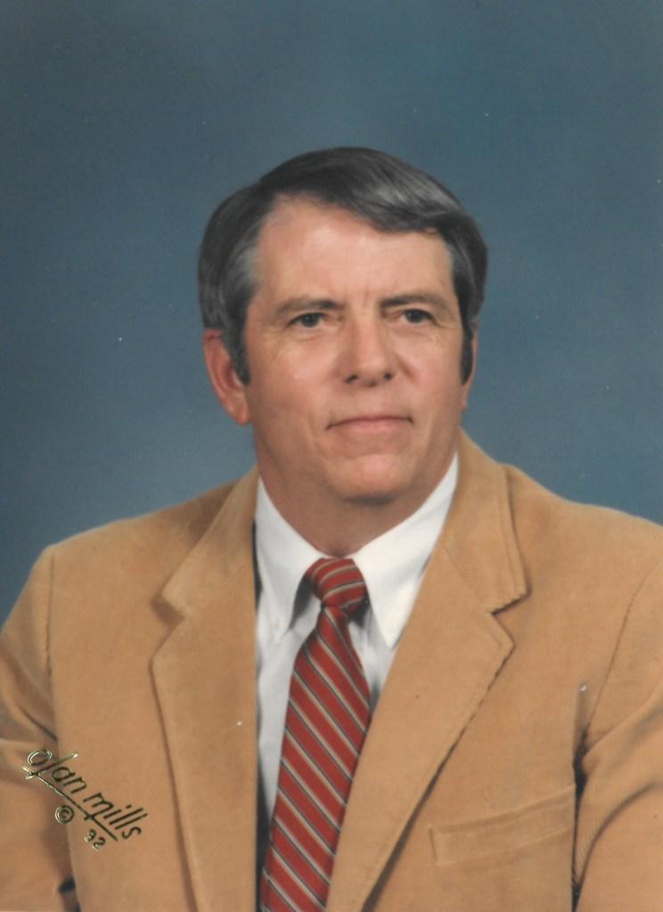 Joseph Herbert Harvey Jr.
