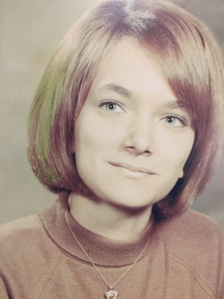 Jacqueline Marie Rochkes