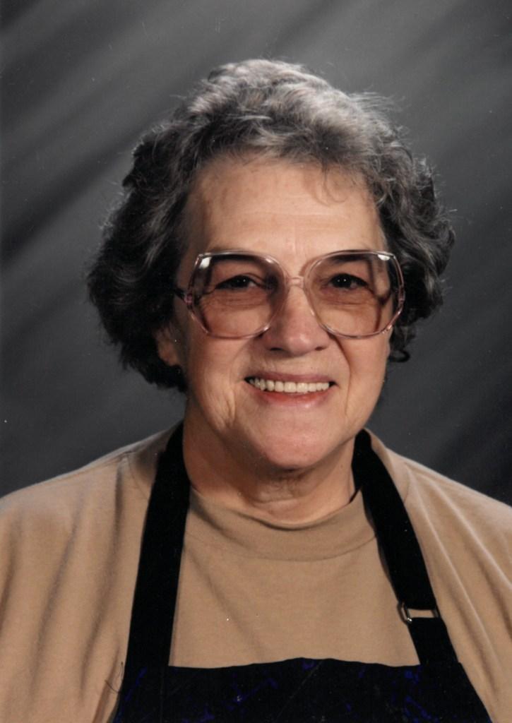 Dorothy Bernice Werner