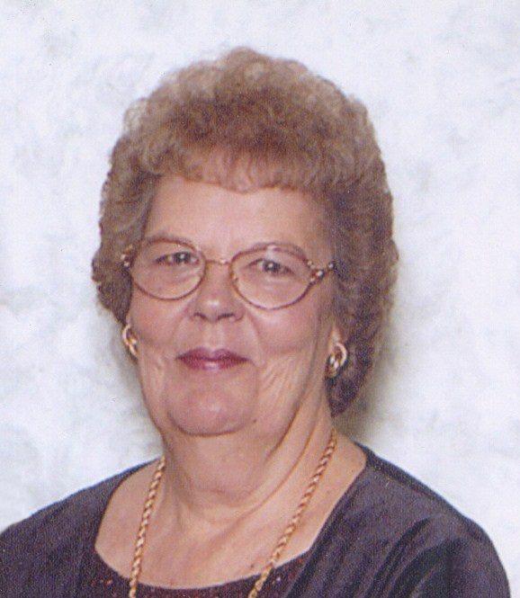 "Minnie Lee ""Nanny"" Davidson"