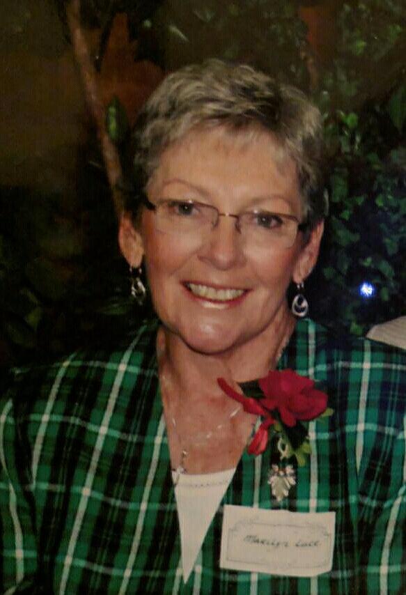 Marilyn Wentworth Luce