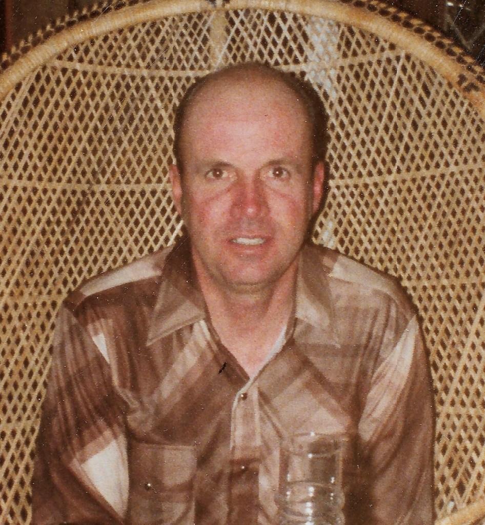 David Arthur Webb