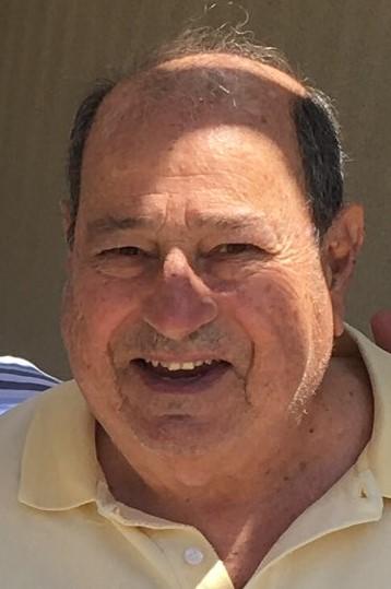 Ronald Joseph DeJesus – July 9, 2019