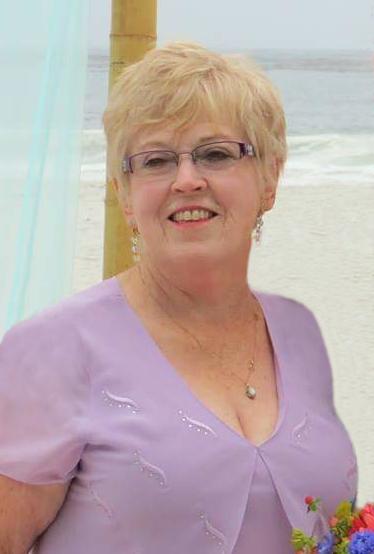 Joyce Ann (Waterhouse) Fuston – July 7, 2019