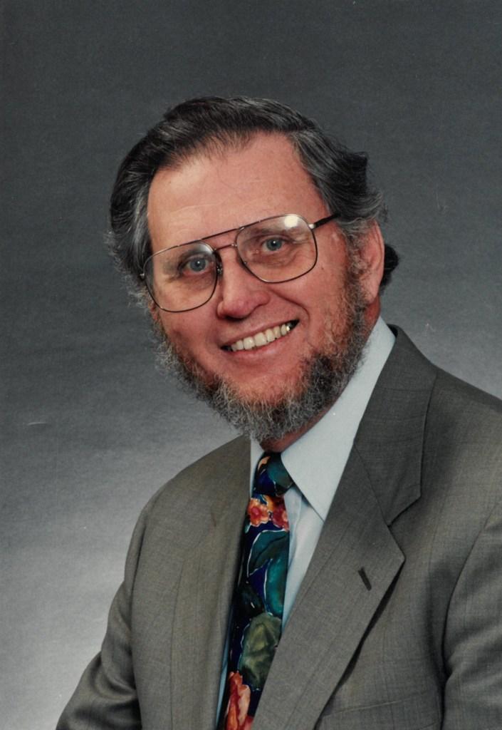 William Russell Robertson – June 20, 2019