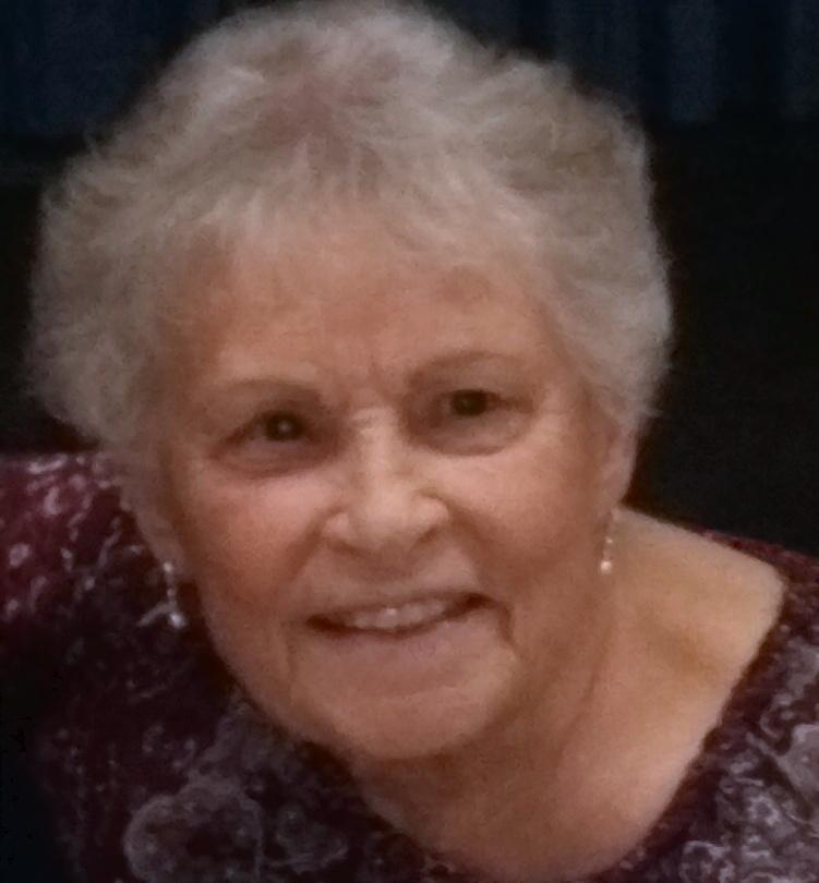 Darlene Bea Aaland – August 14, 2019