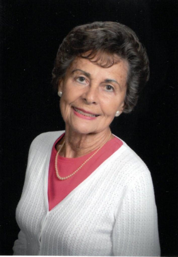 Shirley Marilyn Hanson – August 13, 2019