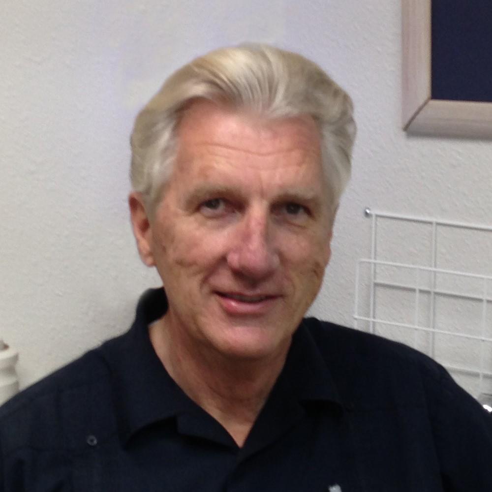 Dr. Roy L. Robbins, DMD – August 8, 2019