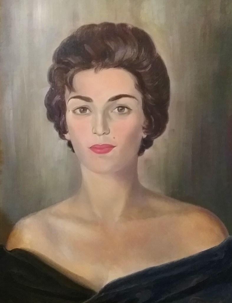 Dorothea Christine Theodoran – August 24, 2019