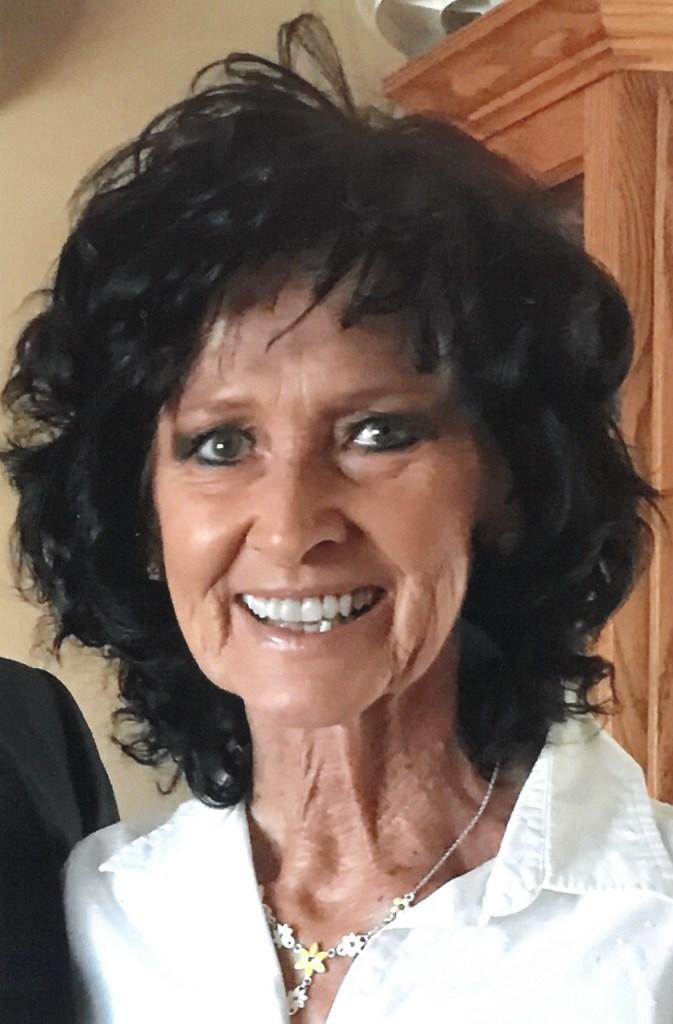 Mona Sue Faimon – September 21, 2019