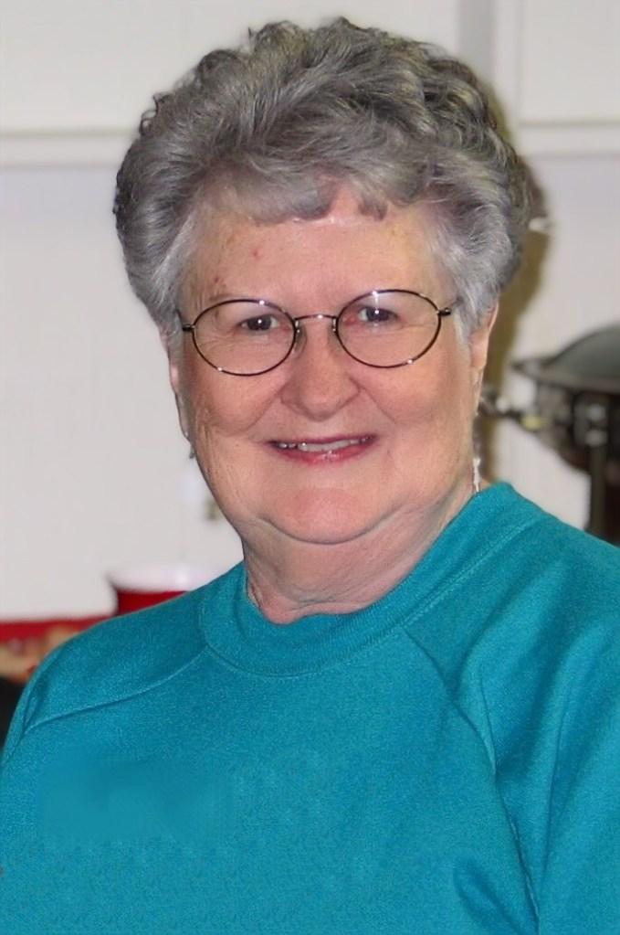 Betty Lorraine Webb (Powell) – October 24, 2019
