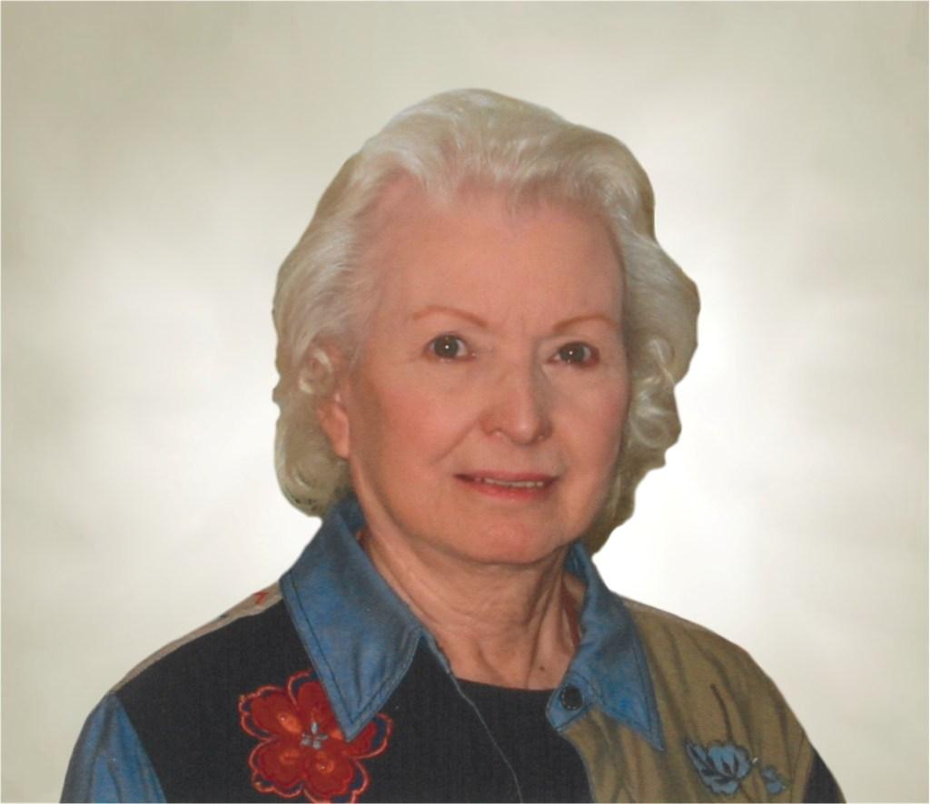 Dorothy J. Lesiw – October 24, 2019