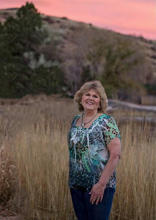 Vickie Lynn Gibson – May 3, 2020