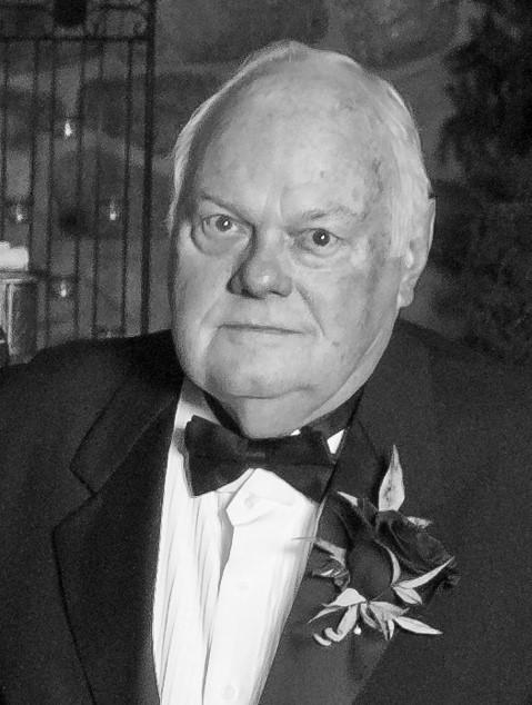 John L. Reinhard – May 22, 2020