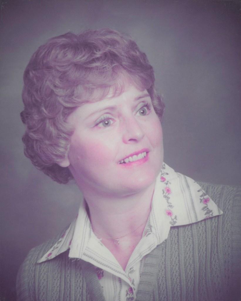 Loretta (Litchfield Florey) Louise Livingston – June 22, 2020