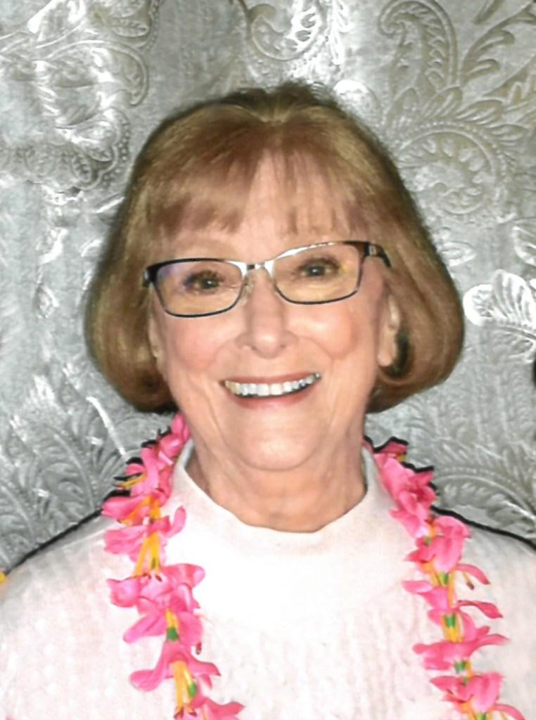 Joyce Eileen Campbell – June 6, 2020