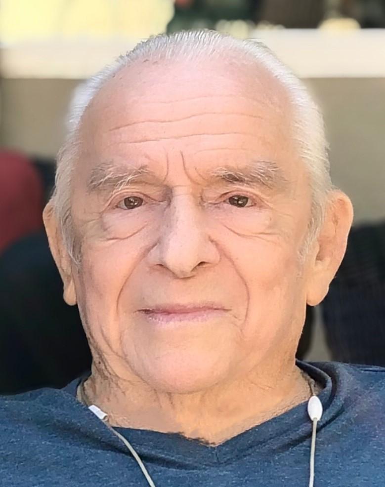 Charles Reid Barcus – November 18, 2020