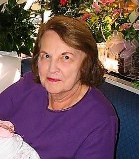 Norma Margaret Gimbrone – December 19, 2020