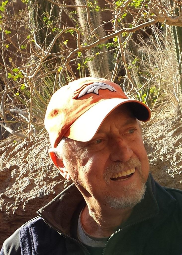 Ronald William Jungling  – December 27, 2020