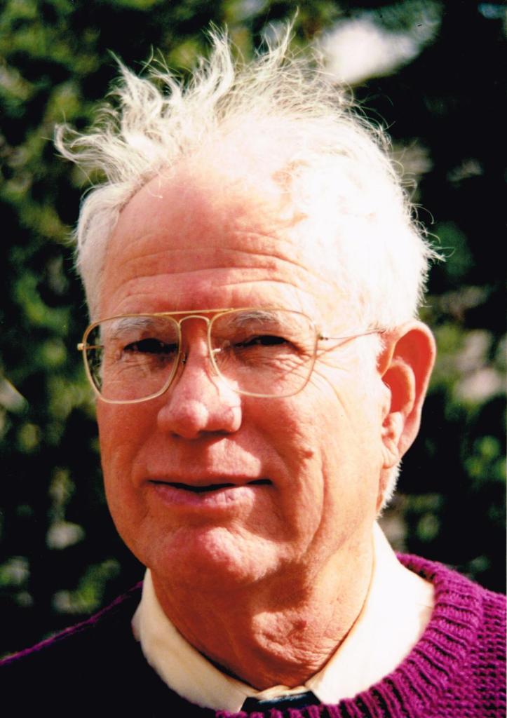 Donald B. Atkinson – January 10, 2021