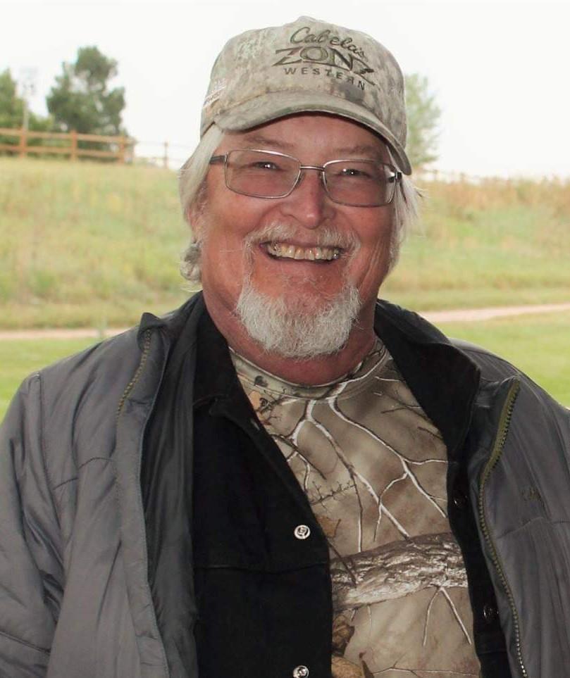 Timothy Ray Bishop Sr. – January 4, 2021