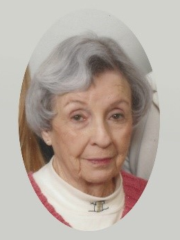 Lois Marie Roscoe – January 16, 2021