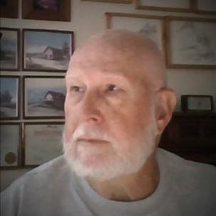 Paul Stanley Herrmann – February 7, 2021