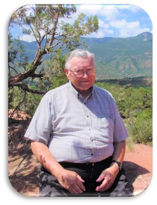 Frank Addison Rogers – January 26, 2021