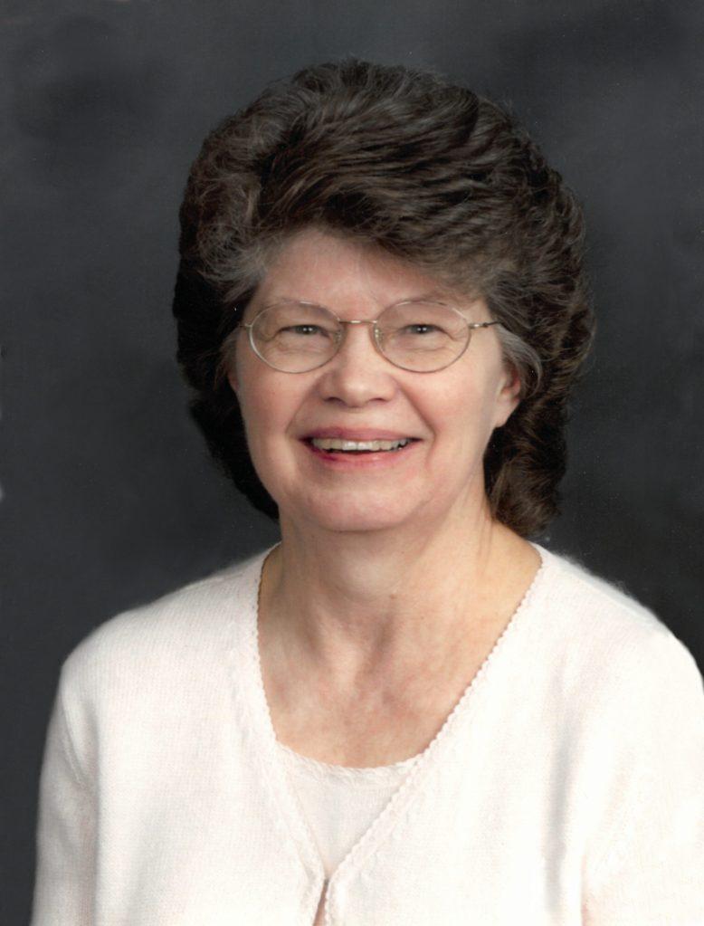 Nancy M. Batten – March 3, 2021