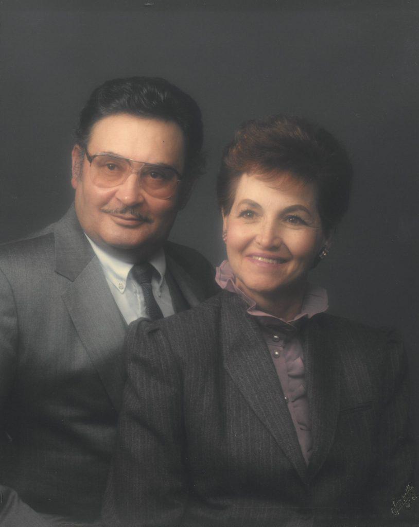 Juan J. Montoya – April 2, 2021