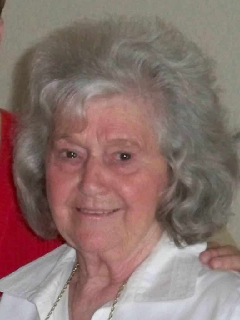 Margot Edith Lambert – September 17, 2021