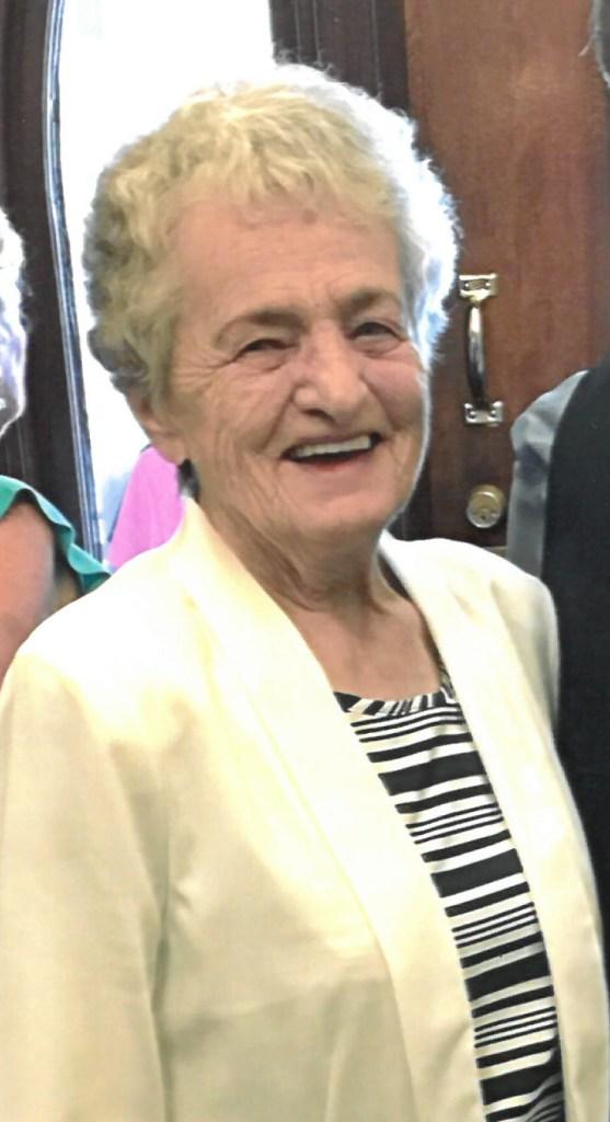 Donna Marie Hansen – September 16, 2021