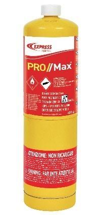 Cartouche de gaz PRO//MAX™ Réf. 2400